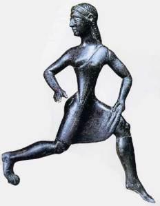 mujerespartana