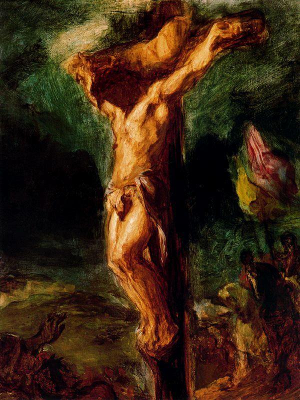 cristo-en-la-cruz