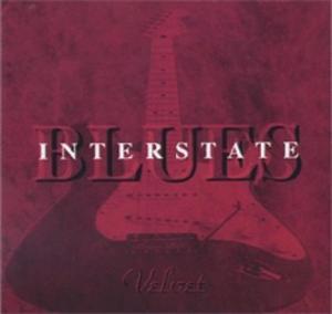Interstate Blues - Velvet (Front)