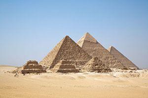 1 EGIPTO
