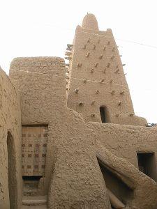 1 tombuctú Mali