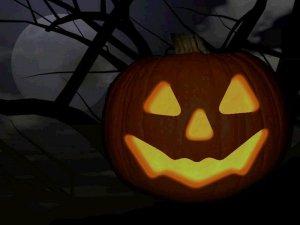 Jack-O-Lantern-3D-Screensaver