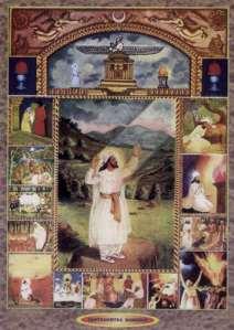 zoroastro darshan