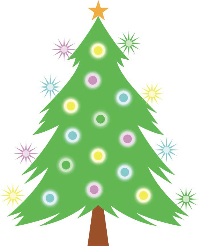 el - Arbol De Navidad