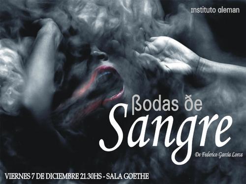 BODAS DE SANGRE RESUMEN EBOOK