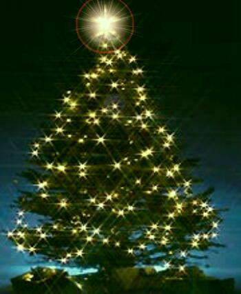 El rbol de navidad josa y sus cuentos for Cuando se pone el arbol de navidad