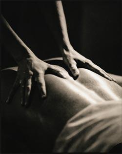 historia de masaje prostático