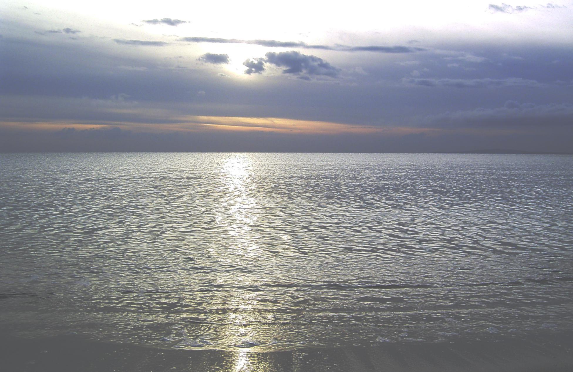 Mar es un diminutivo de maravilla amar es una extensi 243 n del mar entre