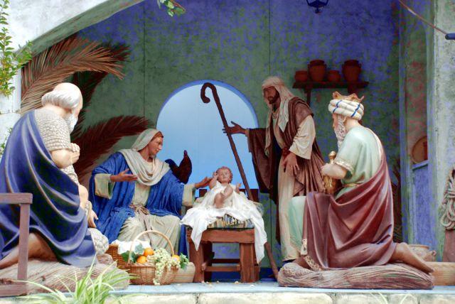el portal de jesus: