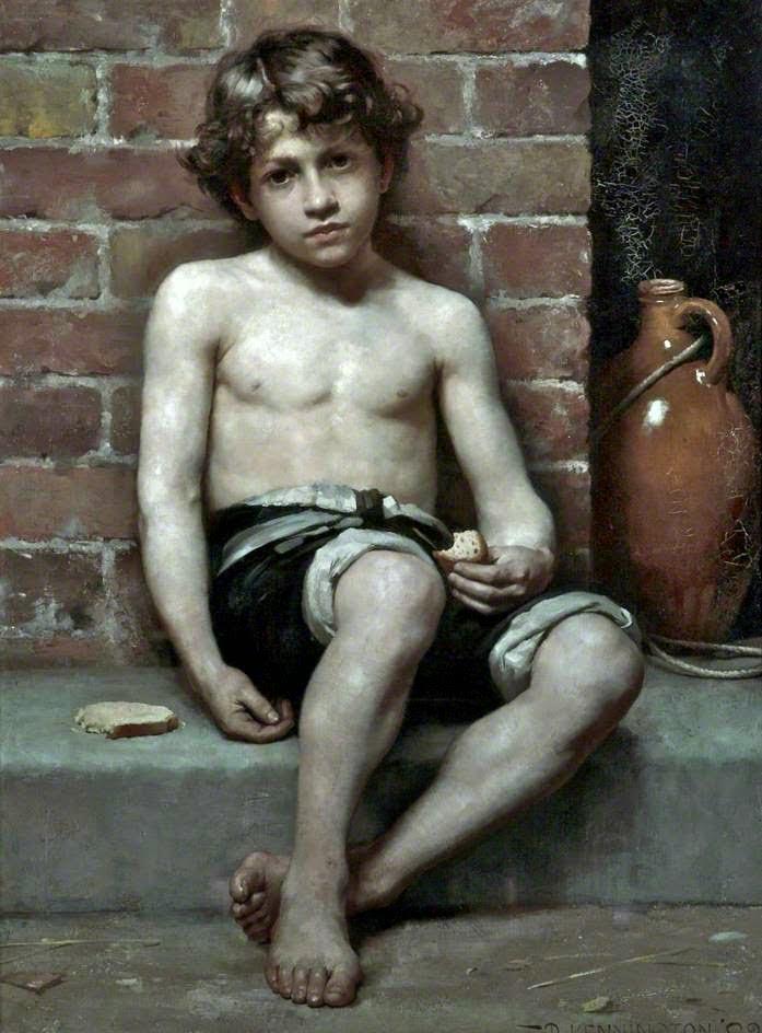Resultado de imagen de kennington pintor