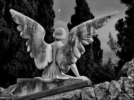 angel de la guardia